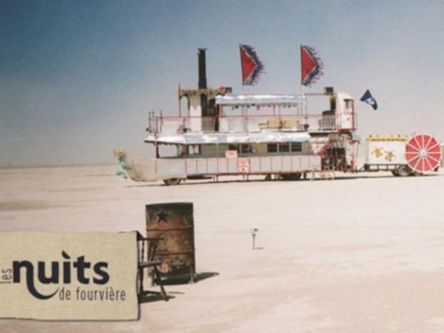 Les Nuits de Fourvière investissent la Place Bellecour jeudi prochain !