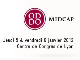 Le plus gros forum d'Europe des investisseurs à Lyon
