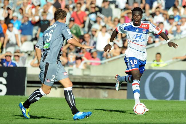 L'OL perd l'équilibre face à Ajaccio (3-1) - VIDEO