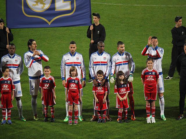 Ligue Europa : OL - Juventus en quarts