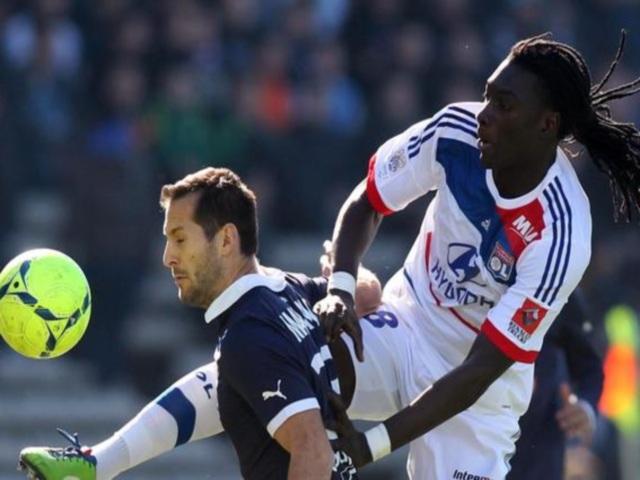 L'OL prend sa revanche à Bordeaux (4-0) - VIDEO