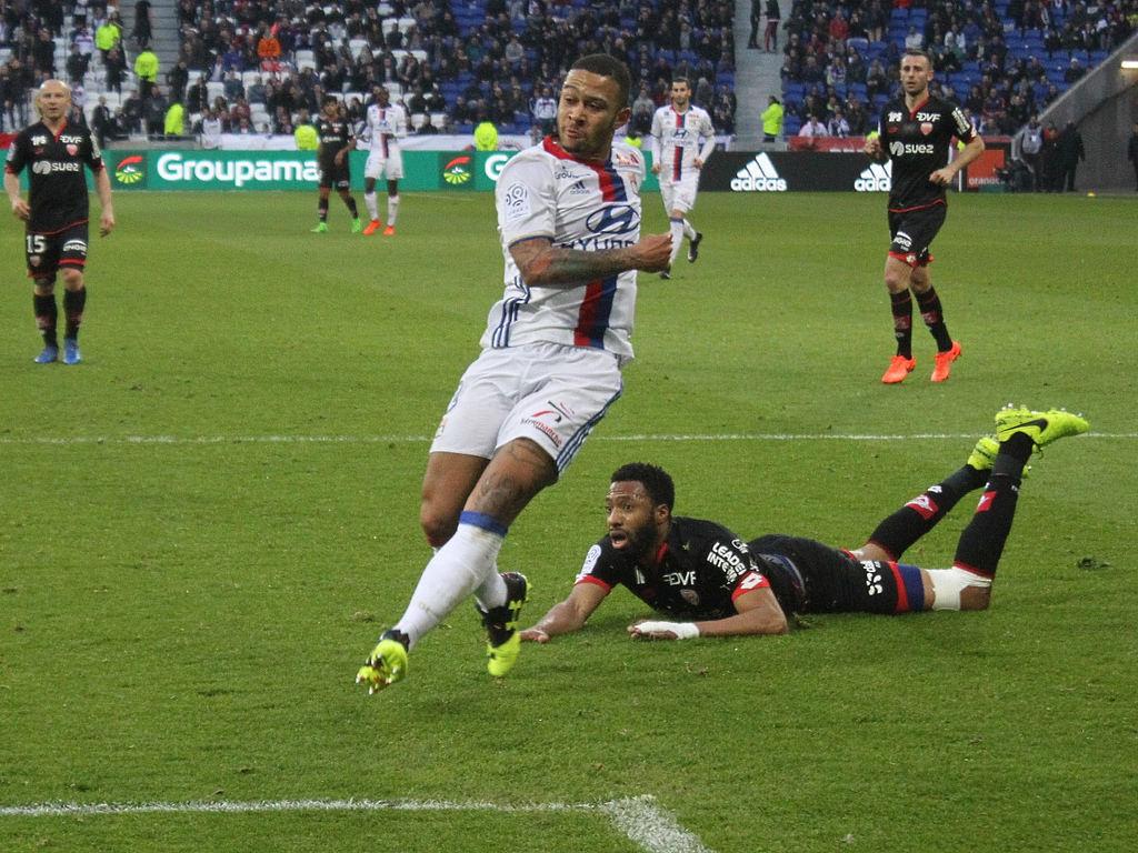 Bordeaux - OL (1-1) :