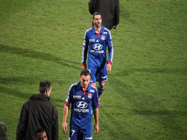 L'OL sombre encore face à Sochaux (1-2) - VIDEO
