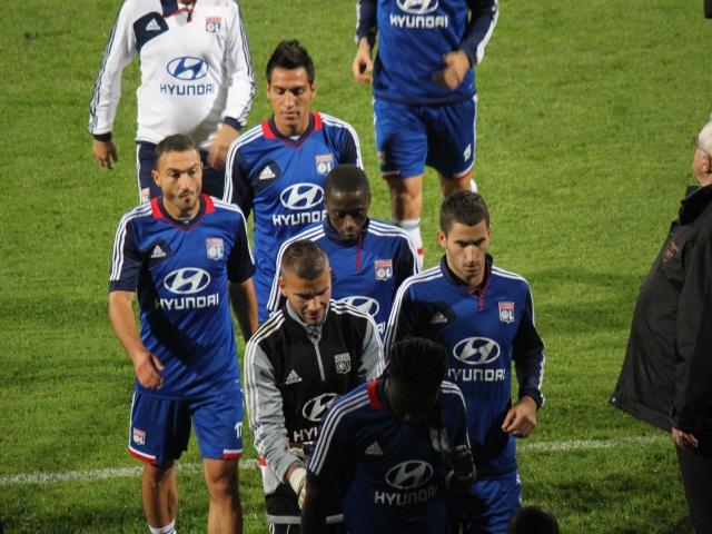 La série noire continue pour l'OL après sa défaite face à Evian (2-1)
