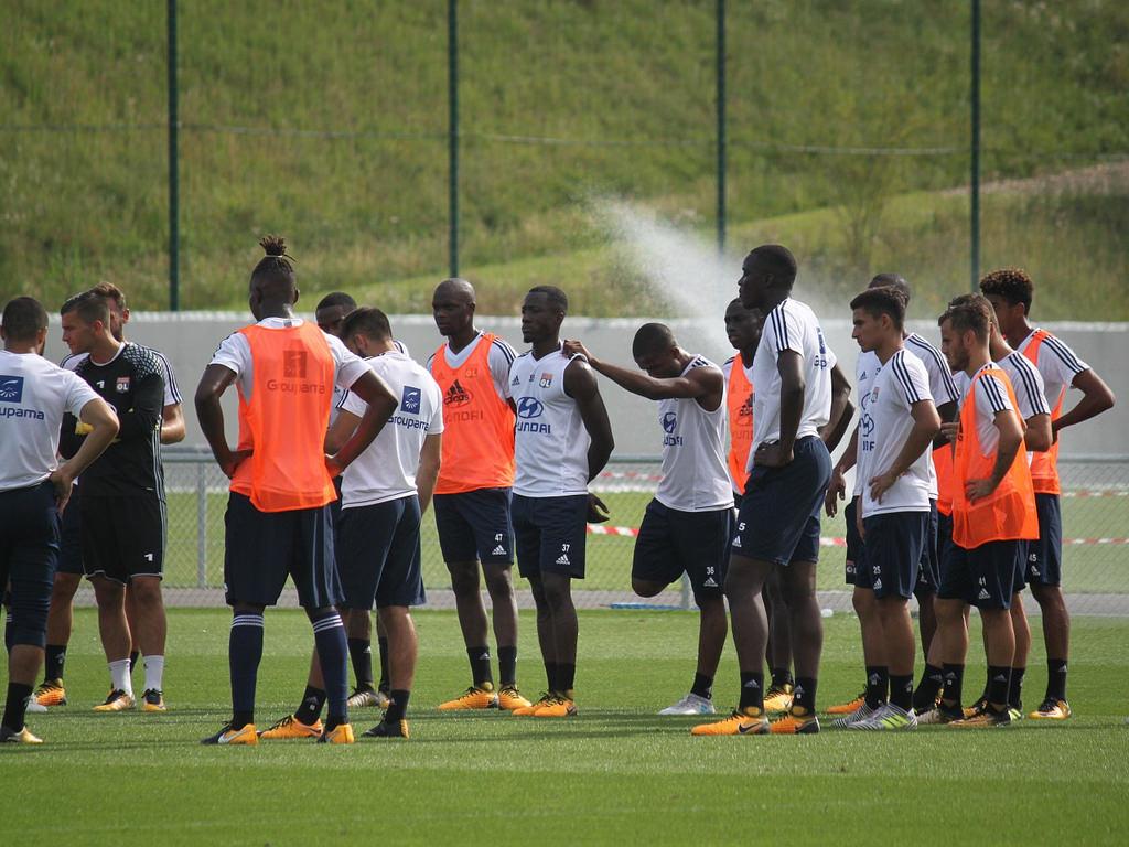 Lyon reçoit un camouflet d'entrée à Chypre — Europa league
