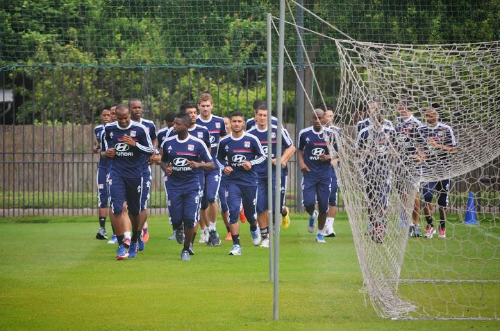 L'OL cherche la relance en Europa League