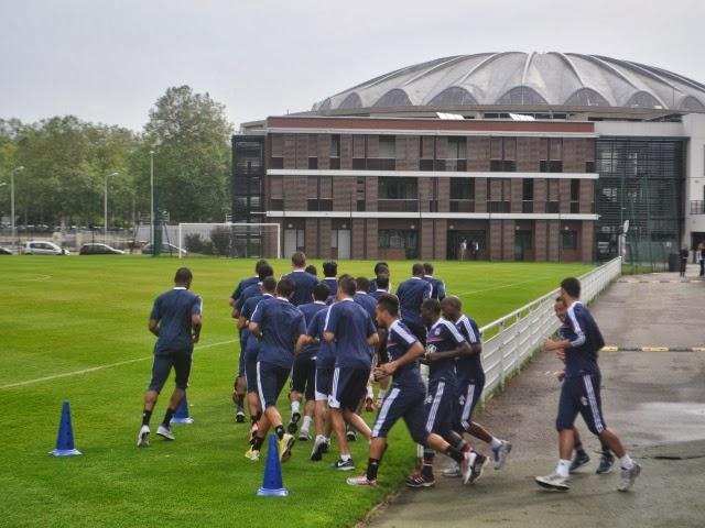OL : les Lyonnais de retour à Tola Vologe