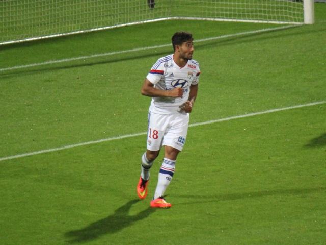 L'OL gagne contre Nantes (1-0) et reprend sa place de leader - VIDEO