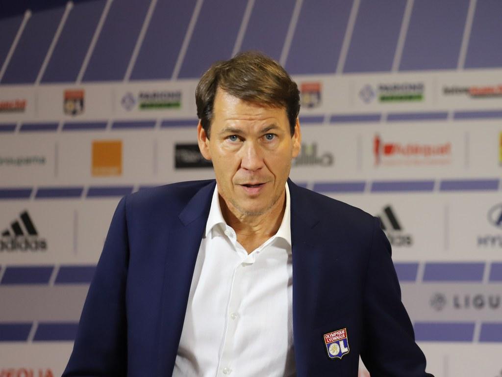 Les Lyonnais se qualifient sans trembler et se rassurent — OL-Toulouse