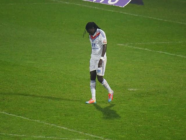 OL - ASSE : et Lyon bascula... (1-2) - VIDEO