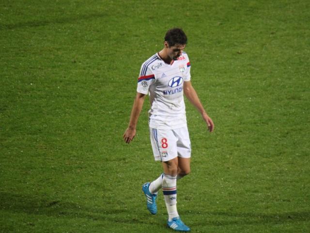 L'OL et Monaco dos à dos (0-0) - VIDEO