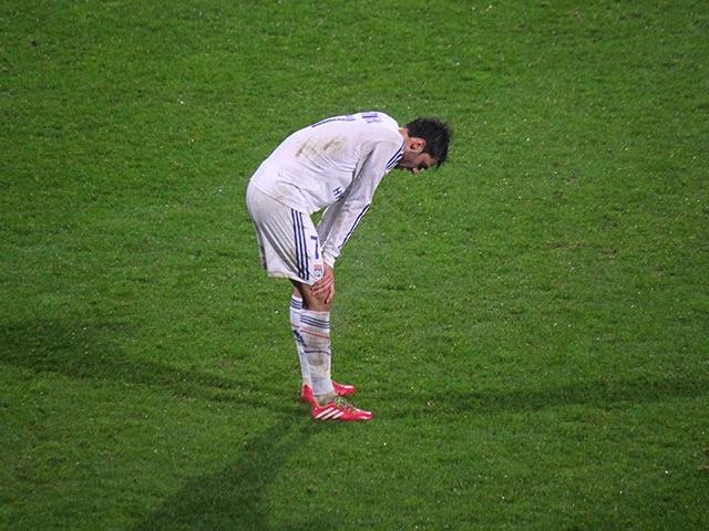 L'OL prend l'eau face à Rennes (2-0) - VIDEO