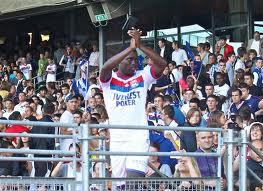 Mercato OL : Lamine Gassama a signé avec Lorient