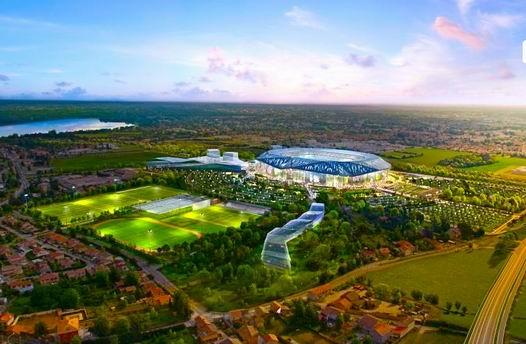 Carton Rouge dénonce de nouveau le projet du Grand Stade de l'OL