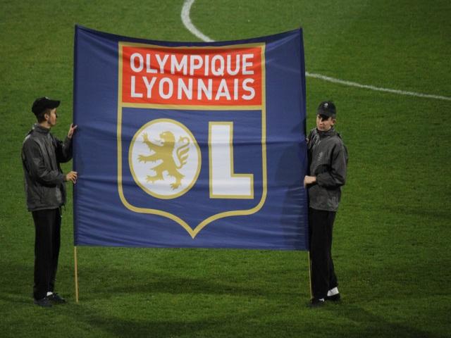 L'OL pourrait finir la Ligue des Championscette saison