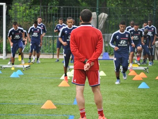 OL-Monaco : le goût de la Champion's league