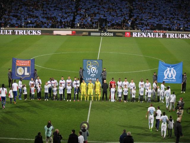Saison 2013-2014 de Ligue 1 : l'OL débutera face à l'OGC Nice, premier choc contre Monaco en octobre