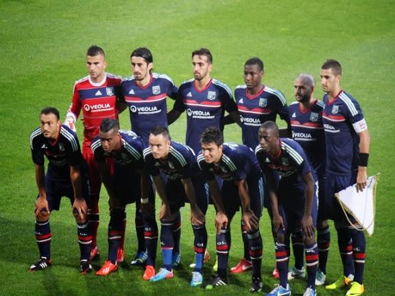 Ligue des Champions : l'OL doit croire à l'exploit face à la Real Sociedad