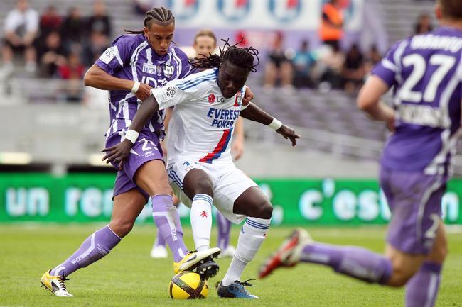 L'OL se prend une claque à Toulouse (3-0) - VIDEO