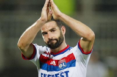 Face à Rennes, Lisandro a peut-être fait ses adieux à Gerland - DR