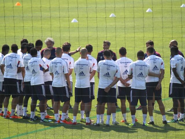 L'OL accueille Bordeaux pour un match choc