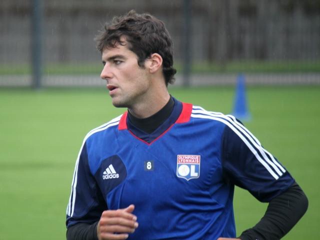 OL : et si Gourcuff quittait Lyon en échange de 5 millions d'euros ?