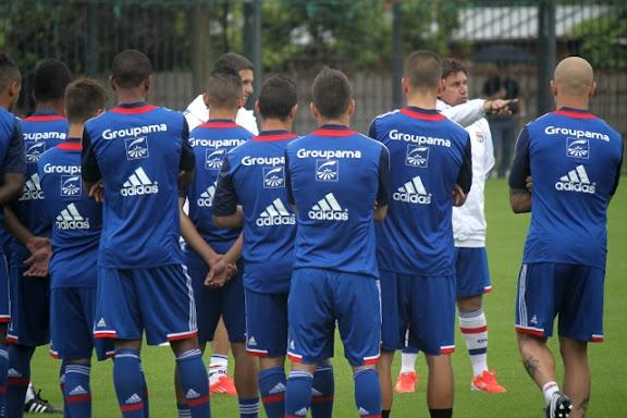 Coupe de la Ligue : l'OL ira à Nice
