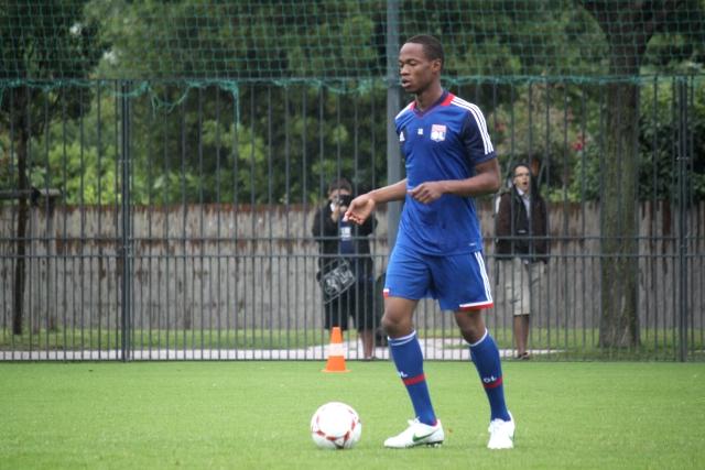OL : Sidy Koné n'a pas laissé un souvenir impérissable à Caen