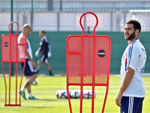 OL : un nouveau club italien fait les yeux doux à Lisandro