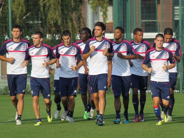OL : finir 2011 sur une bonne note à Valenciennes !