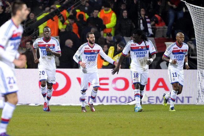 L'OL est le club français le plus valorisé en Europe
