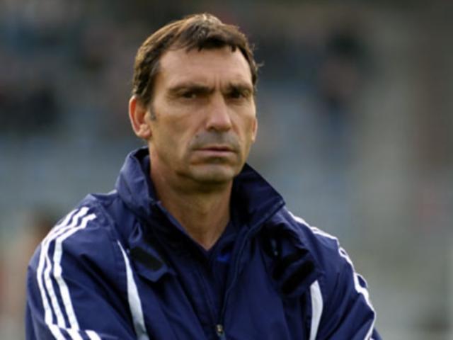 OL : Alain Olio nouvel entraîneur de l'équipe réserve