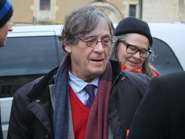 Olivier Brachet démissionne de son poste de vice-président de la Métropole de Lyon
