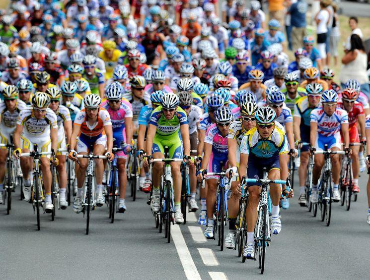Lyon, grande absente du Tour de France 2012
