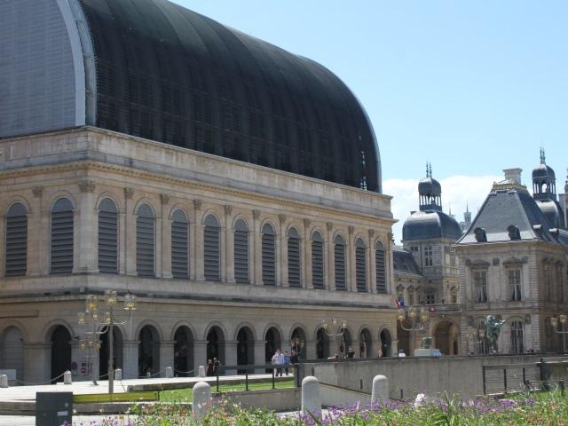 """""""Tous à l'Opéra"""" de Lyon ce samedi !"""