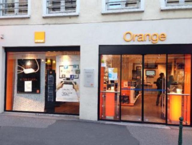Orange va se doter de 22 000 m² de bureaux à Lyon