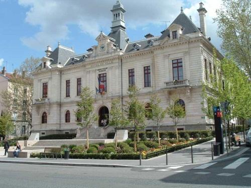 459 millions d'euros d'emprunts toxiques dans le Rhône