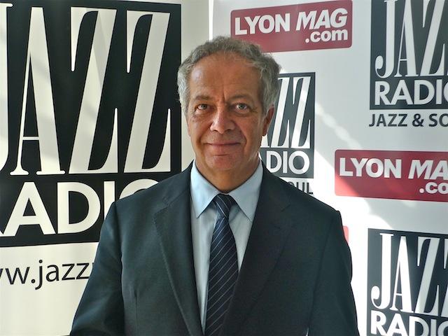 """Philippe Grillot, président de la CCI de Lyon : """"Des retours exceptionnels sur nos dispositifs mis en place pour les entreprises"""""""