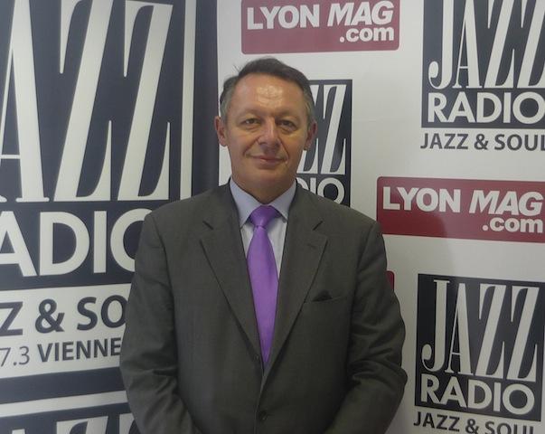Thierry Braillard : « Je n'ai jamais vu M. Meirieu faire campagne sur le terrain »