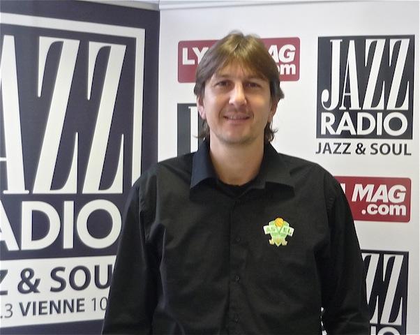 """Laurent Foirest : """"La star de l'ASVEL, c'est l'équipe"""""""