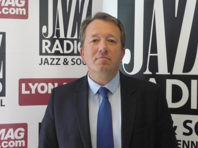 """Christophe Boudot, candidat FN aux municipales à Lyon : """"Une liste jeune avec peut-être des antis mariage pour tous"""""""