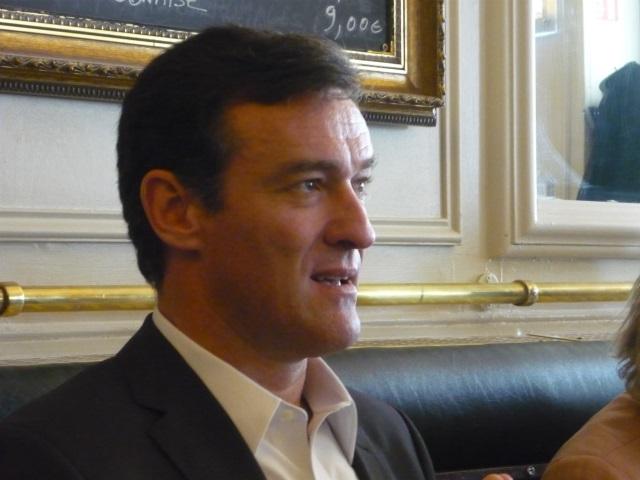 Primaire de l'UMP à Lyon : Michel Havard persiste et signe sur le métro Saint-Paul–Part-Dieu