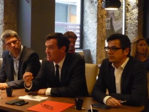 """Municipales : """"le vote des abstentionnistes peut changer la donne"""" selon Havard"""