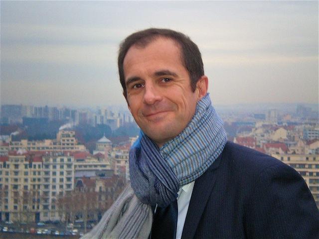Législatives à Lyon : Pierre Bérat s'engage derrière Dominique Nachury