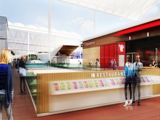 Confluence : 3 millions d'euros pour redynamiser le pôle restaurants endormi