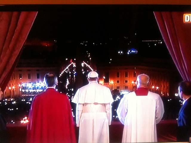 Une messe en l'honneur du pape François à la primatiale Saint-Jean jeudi