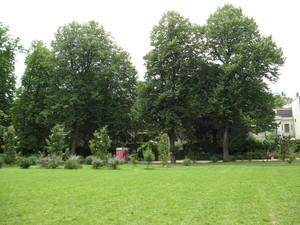 Le parc du Vallon rouvre ses portes samedi