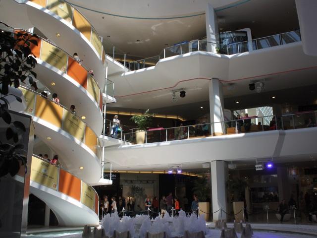 Les centres commerciaux de l'agglomération lyonnaise ouverts ce 11 novembre