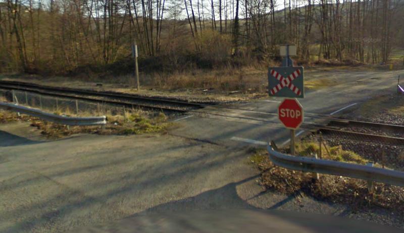 Accident à un passage à niveau : une famille décimée à Chessy (Rhône)