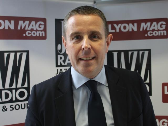 Bilan à mi-mandat : le député UMP du Rhône Patrice Verchère en interview